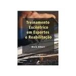 Livro - Treinamento Excentrico em Esportes e Reabilitação