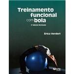 Livro - Treinamento Funcional com Bola