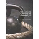 Livro - Treinamento Funcional na Musculação