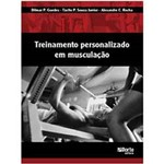 Livro - Treinamento Personalizado em Musculação