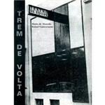 Livro - Trem de Volta - Teatro de Equipe