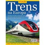 Livro - Trens na Europa