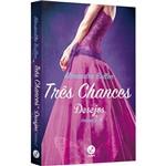 Livro - Três Chances - Desejos - Vol. 2