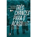 Livro - Três Chances para o Acaso