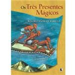 Livro - Três Presentes Mágicos, os