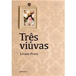 Livro - Três Viúvas