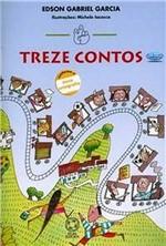 Livro - Treze Contos