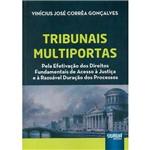 Livro - Tribunais Multiportas