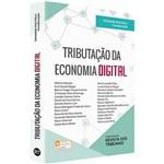 Livro - Tributação da Economia Digital