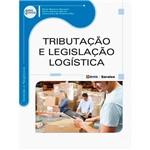 Livro - Tributação e Legislação Logística