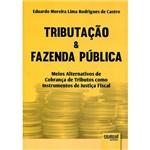 Livro - Tributação & Fazenda Pública