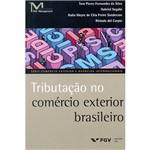 Livro - Tributação no Comércio Exterior Brasileiro