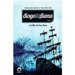 Livro - Trilha da Lua Cheia, a - Diogo e Diana - Vol. 2