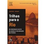 Livro - Trilhas para o Rio