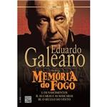 Livro - Trilogia Memória do Fogo - Série Ouro