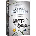 Livro - Trindade - Guerra das Rosas - Vol. 2