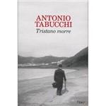 Livro - Tristano Morre
