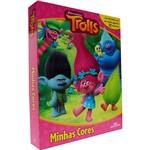 Livro - Trolls: Minhas Cores!