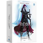 Livro - Trono de Vidro - Rainha das Sombras - Vol. 4