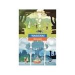 Livro - Tronodocrono/ Sherazade