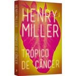 Livro - Trópico de Câncer