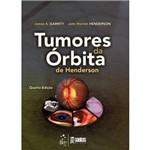 Livro - Tumores da Órbita de Henderson