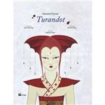 Livro - Turandot ( de Giacomo Puccini-música Clássica em Cena)