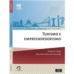 Livro - Turismo e Empreendedorismo