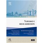 Livro - Turismo e Meio Ambiente