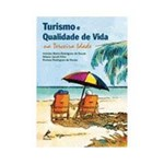 Livro - Turismo e Qualidade de Vida na Terceira Idade