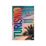 Livro - Turismo - Fundamentos e Dimensoes