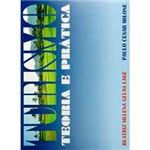 Livro - Turismo