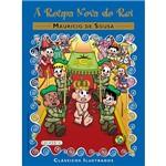 Livro - Turma da Mônica: a Roupa Nova do Rei - Coleção Clássicos Ilustrados - Vol. 14
