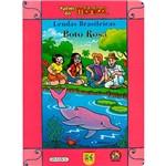 Livro - Turma da Mônica: Boto Rosa - Coleção Lendas Brasileiras