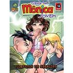 Livro - Turma da Mônica Jovem - Conflitos de Gerações - Vol. 58
