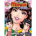 Livro - Turma da Monica Jovem: Dentuça, Eu?