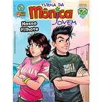 Livro - Turma da Mônica Jovem - Nosso Filhote - Vol. 70