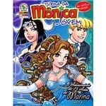 Livro - Turma da Mônica Jovem - o Aniversário de 15 Anos da Marina