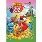 Livro - Turma da Mônica - o Mágico de Oz