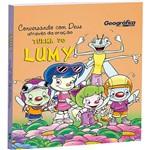 Livro - Turma do Lumy