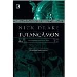 Livro - Tutancâmon