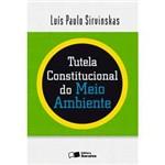 Livro - Tutela Constitucional do Meio Ambiente