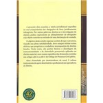 Livro - Tutela Específica das Obrigações de Fazer