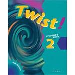 Livro - Twist! 2 : Student's Book