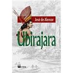 Livro - Ubirajara