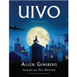 Livro - Uivo - Graphic Novel