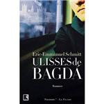 Livro - Ulisses de Bagdá