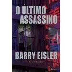 Livro - Último Assassino, o