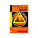 Livro - Ultimo Teorema de Fermat, o