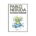 Livro - Últimos Poemas